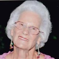 Glenda Gillispie Mullins
