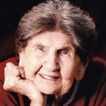 Helen W. Nicholson