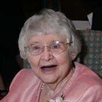 Sarah Lanier Russell