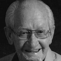 Amos Lee Skipper