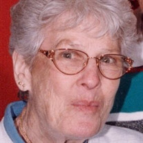 Anna Marie Scott