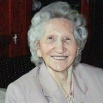 Ludmila Lillian Bucko