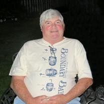 Jerry Brumet