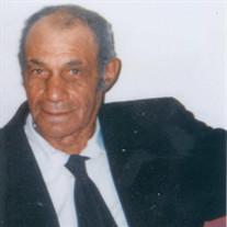 "Harold D. 'Jackie"" Jackson"