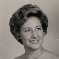 Phyllis June Reece