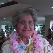 Mrs Viola Bernadine Ralston