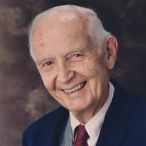 Rudolph E. Reichert
