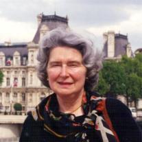 Joyce Mitchell Melissinos