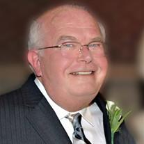 Dr. David C. Warren