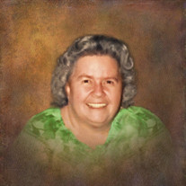 Dolores Jane Hutson