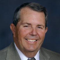 John T Clinger