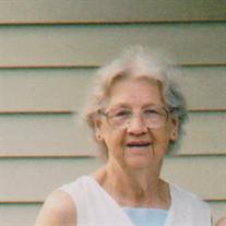 Esther E. Jackson