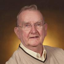 Eugene Breitrick