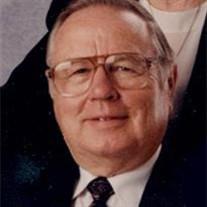 Walter D. Campbell