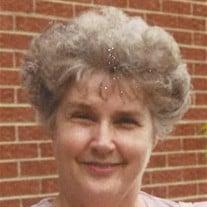 Dora Ann Evans