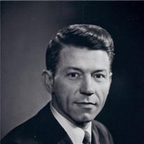 Ted Darwin