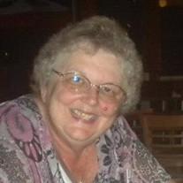 Doris J. Blandford