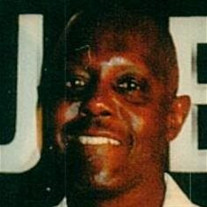 Maurice Junior Burt
