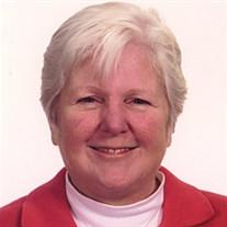 Catherine Marie Williams