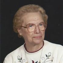 Angela Marie McMullen