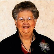 Cecile L. Jones