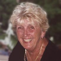 Shirley  Mae Green