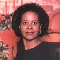 Helen Jacqueline Andrea Phillips