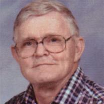 Mr. Calvin Eugene McAlister