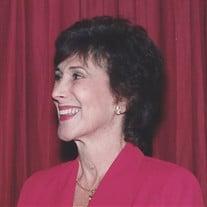 Alice M. LoGrippo