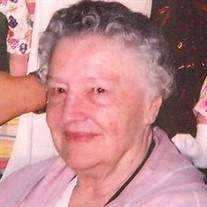 Joanne Ruth Comer Bellman