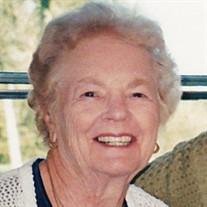 Jean Patricia Holt