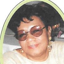 Betty Catherine Howard