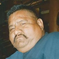 Miguel D.  Sanchez