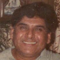 Mr. Jose Esquivel