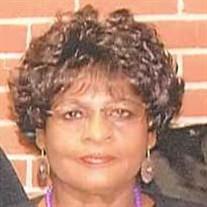 Margaret Marshall Baldwin