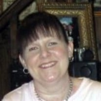 Penny Chaney, 53 of Toone, Tennessee