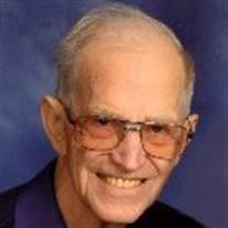 Arnold LeRoy Johnson