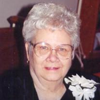 Ruby Mae Furrow