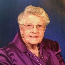 Doris E. Hood