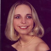 Mrs. Ashley Dianna Ivy