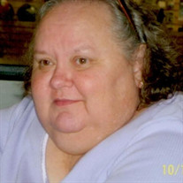 Deborah Anne McCord