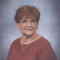Mrs. Louise G. Pennington