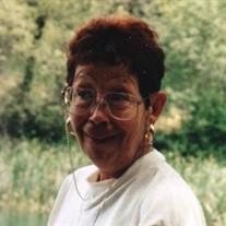 Barbara Ann Stiles