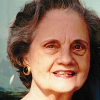 Anna Marie Pemberton