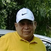 Mr. Victoriano Camacho-Hernandez