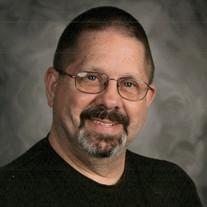 E. Curtis Cornett