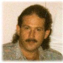 Gary Brent Wyrick, 53, Waynesboro, TN