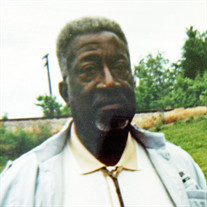 Mr. Bruce Campbell Sr.