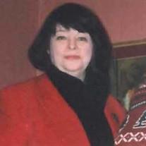 Carol Ann Williamson