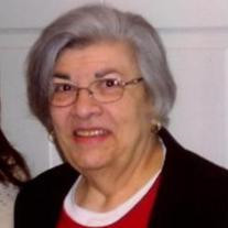 Leonora Zeches